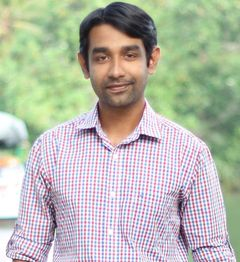 Harikrishnan P