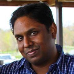 Anil V.