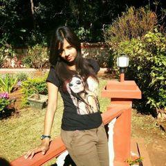 Anusha Mittal B.