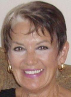 Gloria B.