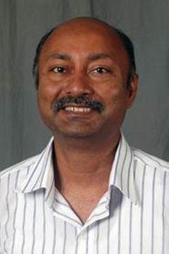 Shyam Varan N.