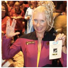 Carol Jean Tillman D.