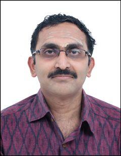 Dr. Vijay Srinivas A.