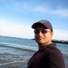 Giridhar B.