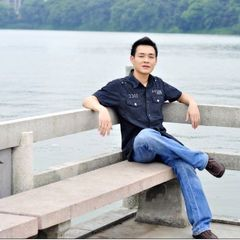 Aaron Yu L.