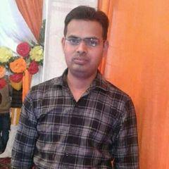 Awadhesh G.
