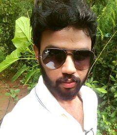 Harikrishna M M.