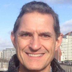 Brian Wernham SAFe SPC 4.