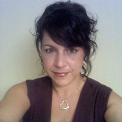 Kimberly Garcia B.