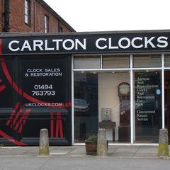 CarltonClocks