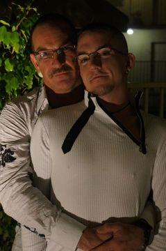 Harold Roberts & Pierrot S.
