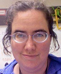 Kathleen Burton M.
