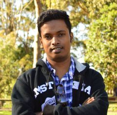 Prabodha S.
