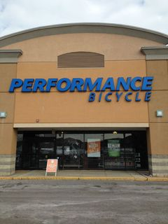Performance Bicycle Orland P.
