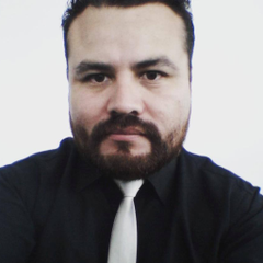 Cristopher Garrido M.