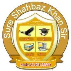 Sure Shahbaz Khan S.