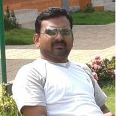 Balakumaran G.