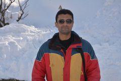 Ashissh R.