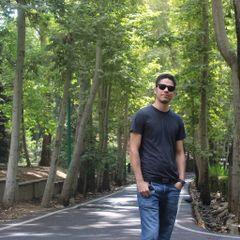 Saeed M.