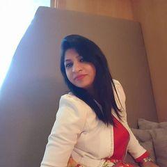 Sakshi P.