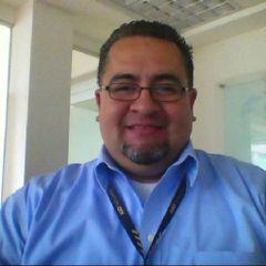 Julio Cesar Calderon M.