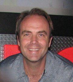 Patrick R
