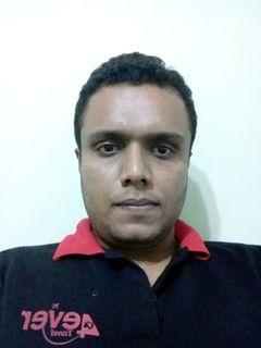 Arunkumar R.