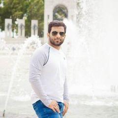 Tamesh S.