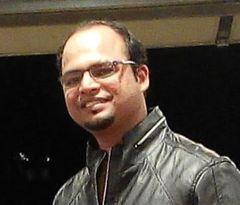 Bishal K.