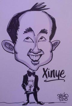 Xinye L.
