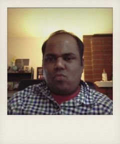 Srikanth J.