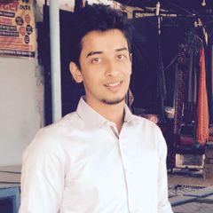 Shreyansh D.