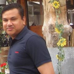 Mohammad Kamrul Ahsan S.
