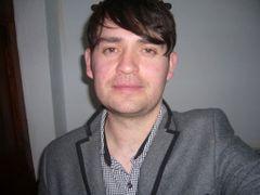 Alan O' M.