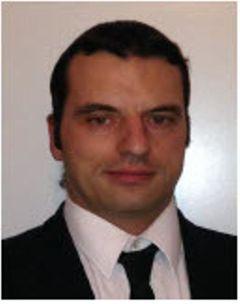 Chairman Urosevic D.