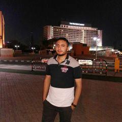 Ahmed Nagy D.