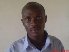 David Ngabirano K.