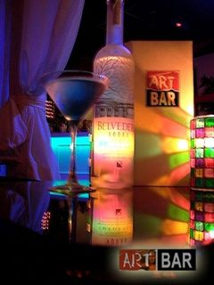 ART BAR N.