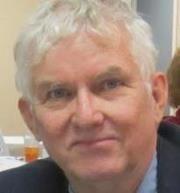 Paul Terry W.