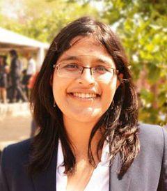 Jasodhara R.