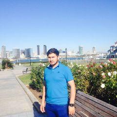 Mohammad Ehsan S.