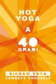 Bikram Yoga M.