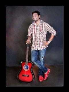 Varun Prasad K.