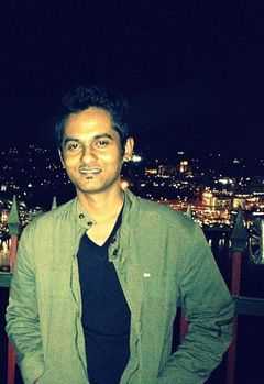 Sourav M.