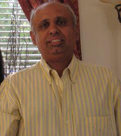 Upendra G.