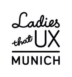 Ladies That UX M.