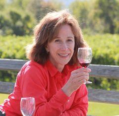 Gail D. M.