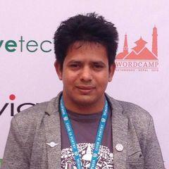 Sandeep R.