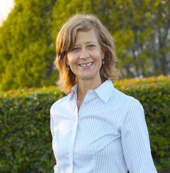 Deborah Gilleard