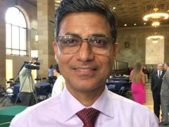 Sunil L.